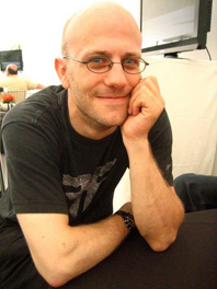 Photographer Martin Pelzer