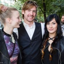 INNER SANCTUM OPENS IN BERLIN