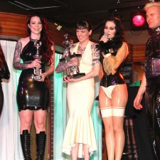 MISS FETISH EUROPE WINNERS