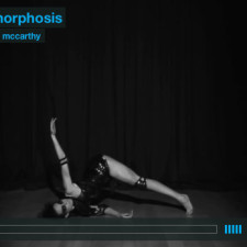 VIDEO: METAMORPHOSIS