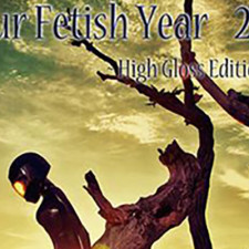 YOUR FETISH YEAR 2016: CALENDAR