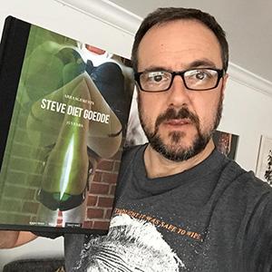 STEVE DIET GOEDDE COVER