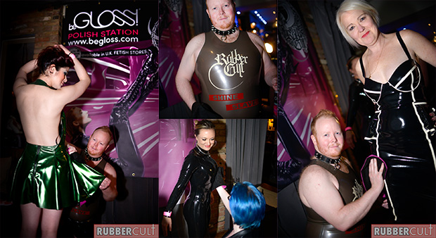 RUBBER CULT FEBRUARY 2017