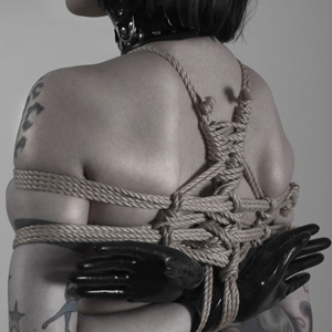 Psylocke by Other Photographers/2