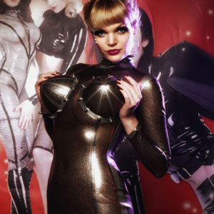 Fetish Evolution 2016 Fashion Gallery 2: Photography by blende666