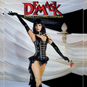 DeMask Corsetry & Lingerie catalogue selection