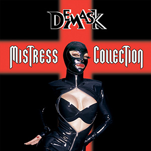 DeMask Mistress Collection catalogue selection