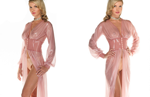 LIBIDEX 50 DRESSES: Libidex has announced the imminent arrival of its new 50 Dresses collection