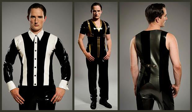 TG CLOTHING MENSWEAR