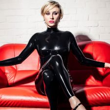 LATEX EPICENTRE: COVER STORY
