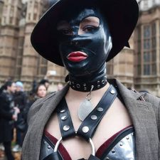 KINK OLYMPIXXX: BACKLASH PROTESTS
