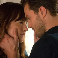 FIFTY SHADES DARKER: REVIEW