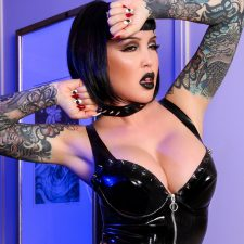 HOUSE OF HARLOT BLACK WIDOW COLLECTION
