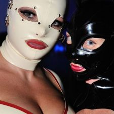 LONDON FETISH BALL EARLY BIRD DEALS