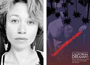 NLA-I writing Awards 2018 finalists Claire Rudy Foster, California Dreamin'
