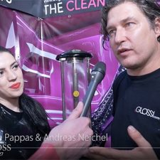 VIDEO: GFB 2017 WEEKEND – BEGLOSS INTERVIEWS