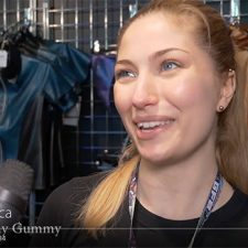 VIDEO: GFB 2017 WEEKEND – YUMMY GUMMY INTERVIEWS