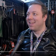 VIDEO: GFB 2017 WEEKEND – LATEX 101 INTERVIEW