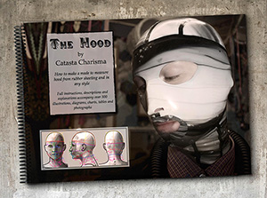 The Hood was the first latex-making manual from Catasta Charisma