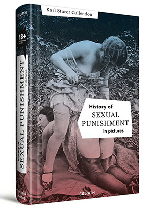 Cover of Goliath's History of Sexual Punishment in Pictures
