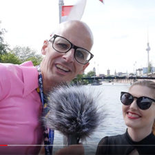 VIDEO: GFB 2019 – FETISH RIVER CRUISE