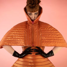 QUILTED CONCEPT BY ECTOMORPH