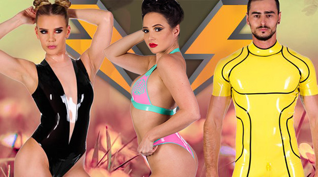 Off-the-peg LatexExpress range features in Libidex Easter flash sale with discounts up to 70%