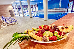 EASTER FETISH MEETING has exclusive 4-day access to Hotel Bredeney pool and other amenities
