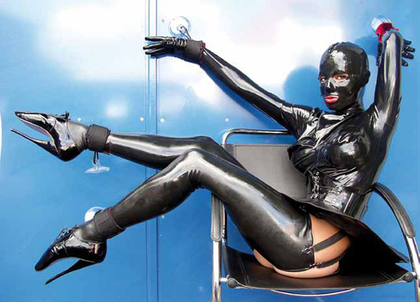 ULTIMATE HEAVY RUBBER GALLERY