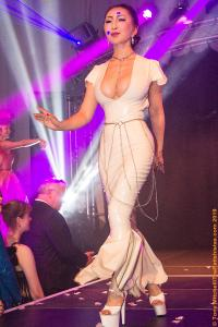 GFB Weekend Homage: 2019 German Fetish Ball Fashion Shows