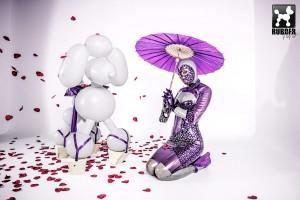 Fifi's Geisha Training: Photography by ARDIfoTO