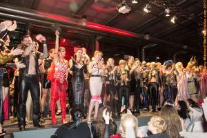 Avantgardista Debut: Fashion Shows  Finale