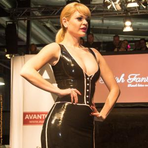 Avantgardista Debut: Fashion Shows Part 1