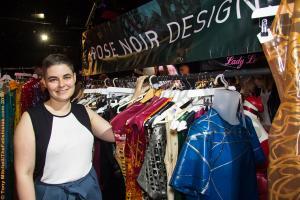 Le Boutique Bazaar October 2018