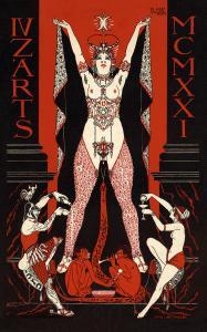 City of Pleasure: Book Images