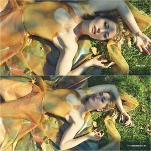 Rebecca Modelling Latex
