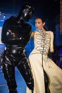 EuroPerve 2016: DeMask Fashion Show