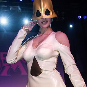 EuroPerve Resurrection IV: DeMask Fashion Show