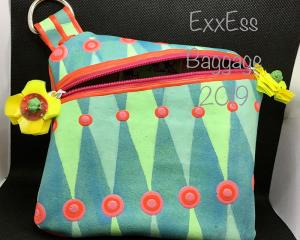 ExxEss Baggage by ExxEss Latex