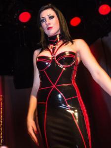 German Fetish Ball 2017 Fashion Shows