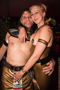 German Fetish Ball 2017 People