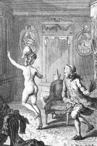 History of Sexual Punishment in Pictures (Goliath)