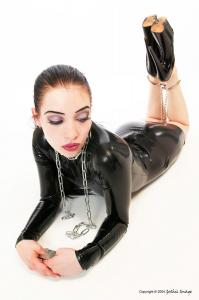 Gothic Image Gallery Selection: 2003-2007
