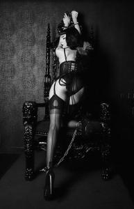 Gothic Image Gallery Selection 2018-2020