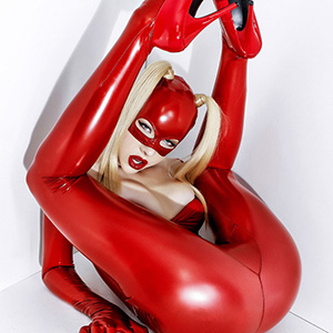 Heavy Rubber Reboot: Gallery 1