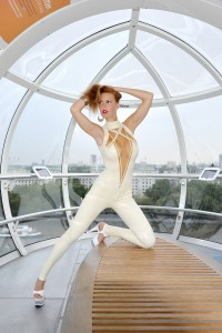 Honeyhair: Various Photographers