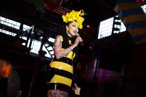 Honeyland Shows: MC Cassidy Rose