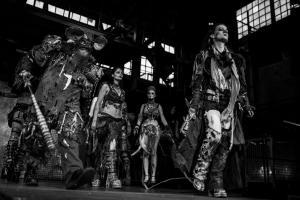 Honeyland Shows: Wasteland Warriors