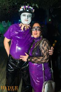 Torture Garden 2018 Halloween Ball People