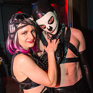 Torture Garden Halloween 2018: People/2 Photography by Hyder Images